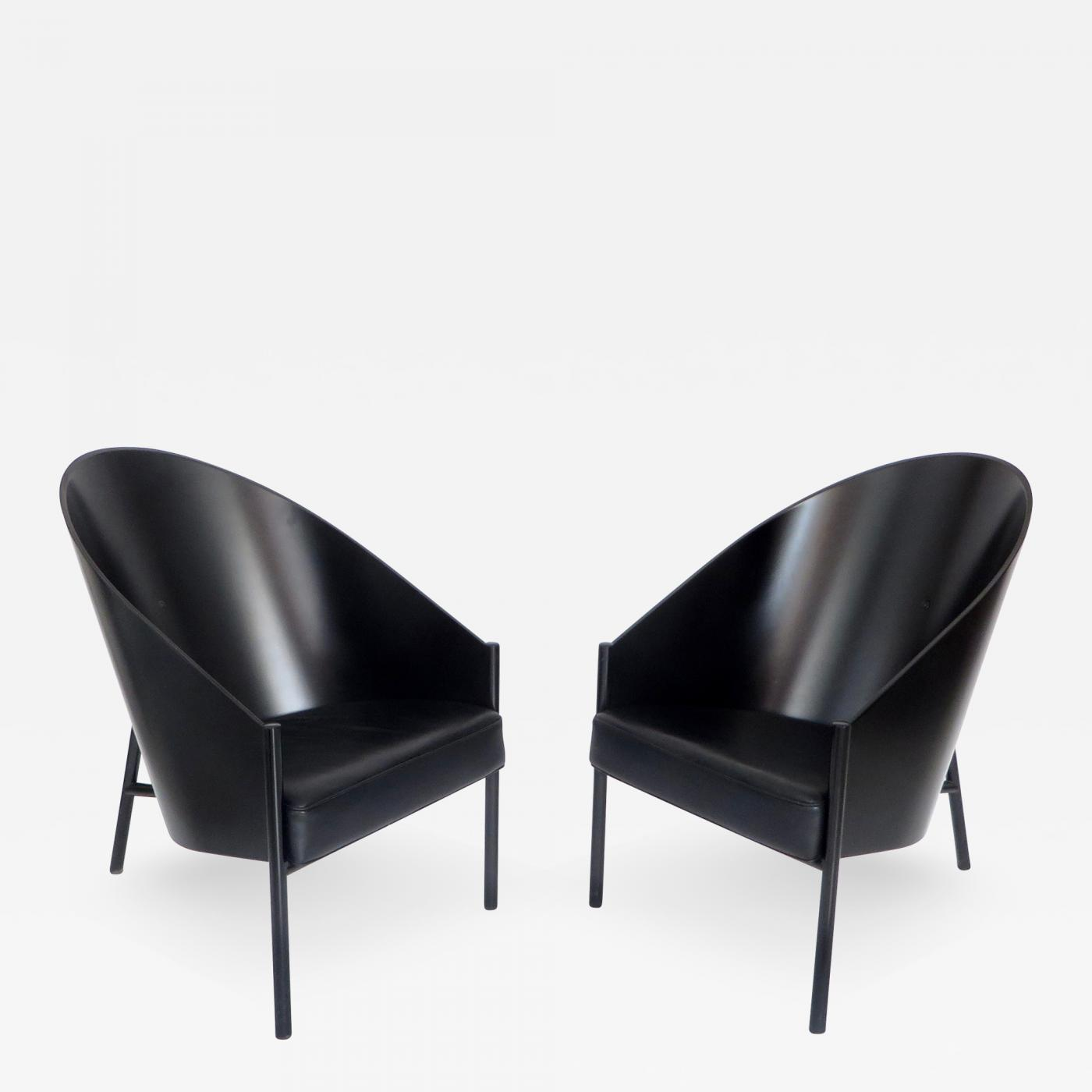 Driade Philippe Starck Pratfall Lounge Chairs Or Armchairs For Driade Alpeh
