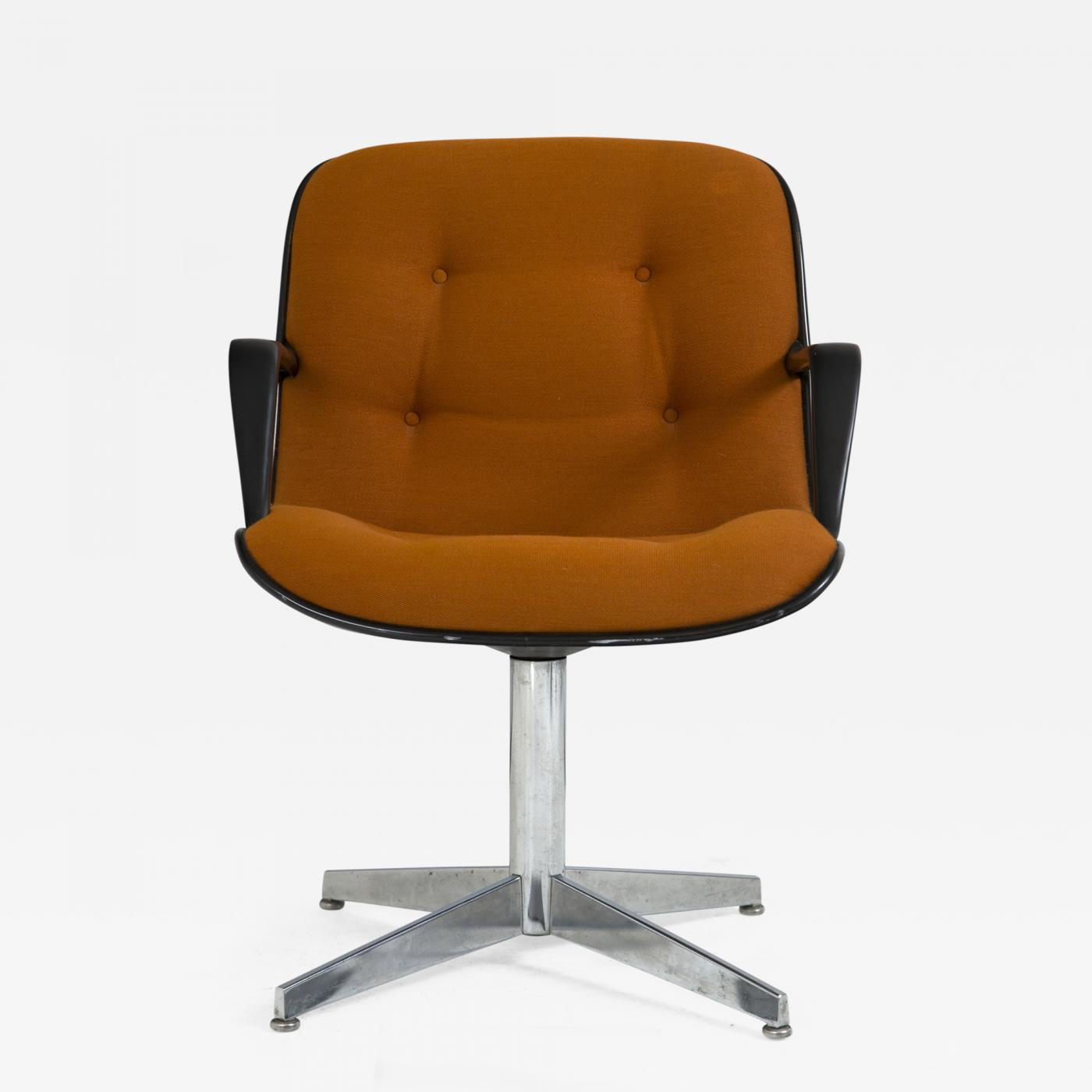 orange side chair where can i rent covers near me steelcase co in