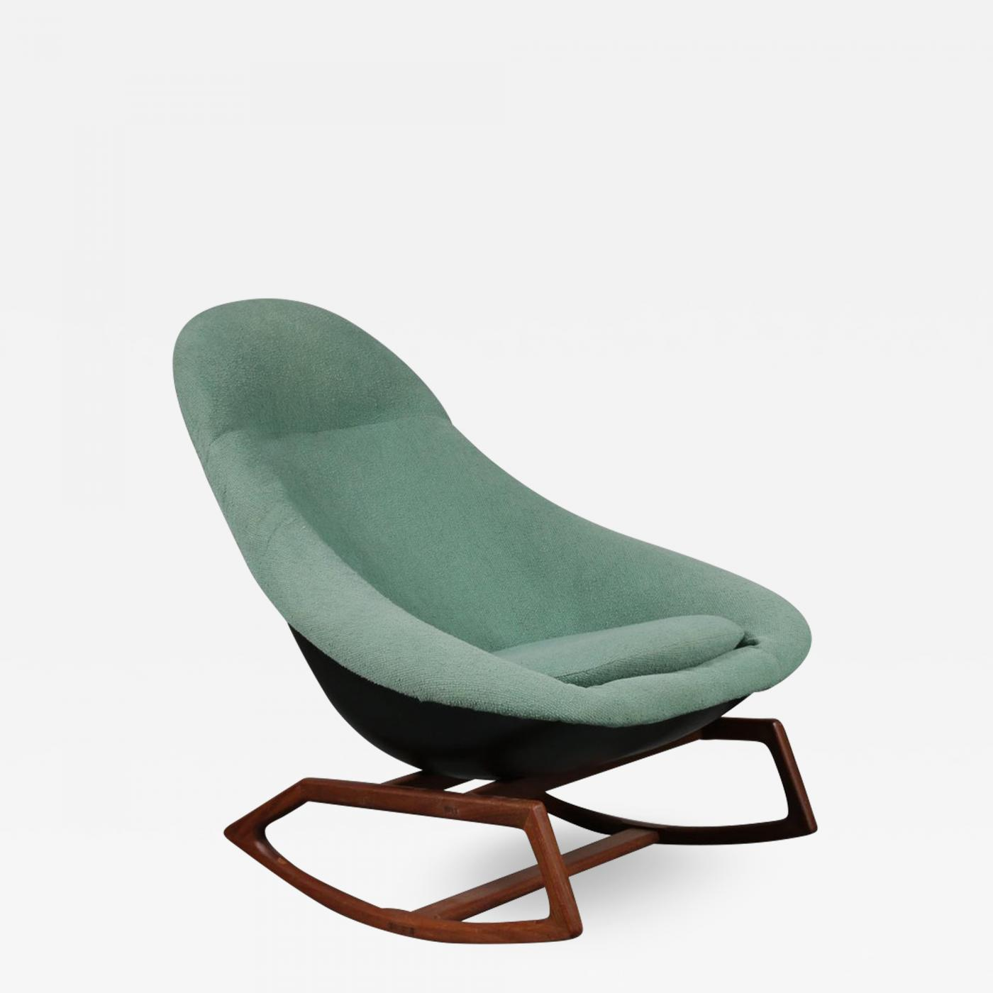 Rocking Chairs Walter S Chenery Walter S Chenery Gemini Rocking Chair For Lurashell Uk 1960