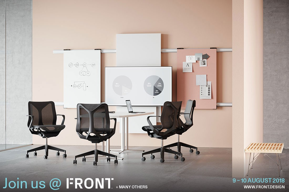chair design brands tall camping chairs these 7 global want to work with you indesignlive the likes of google apple tesla and microsoft now they