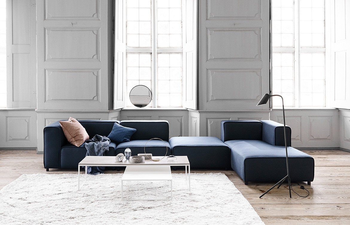 BoConcept Carmo Sofa  IndesignLive Collection Design Product