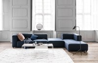 BoConcept Carmo Sofa | IndesignLive Collection Design Product