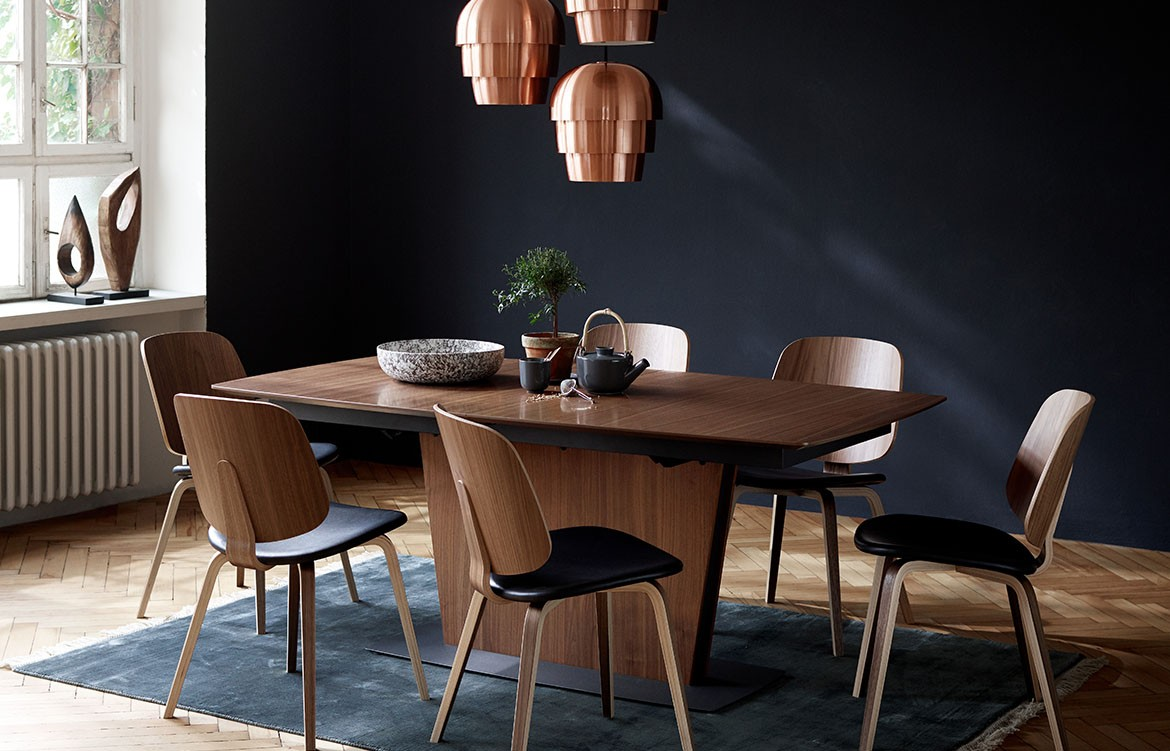 BoConcept Milano Dining Table  IndesignLive Collection