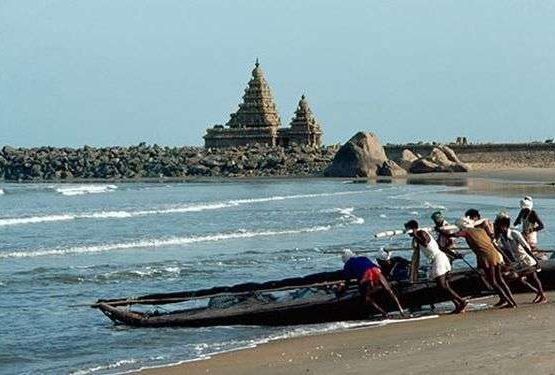 Beaches in Tamil Nadu Best Tamil Nadu Beaches