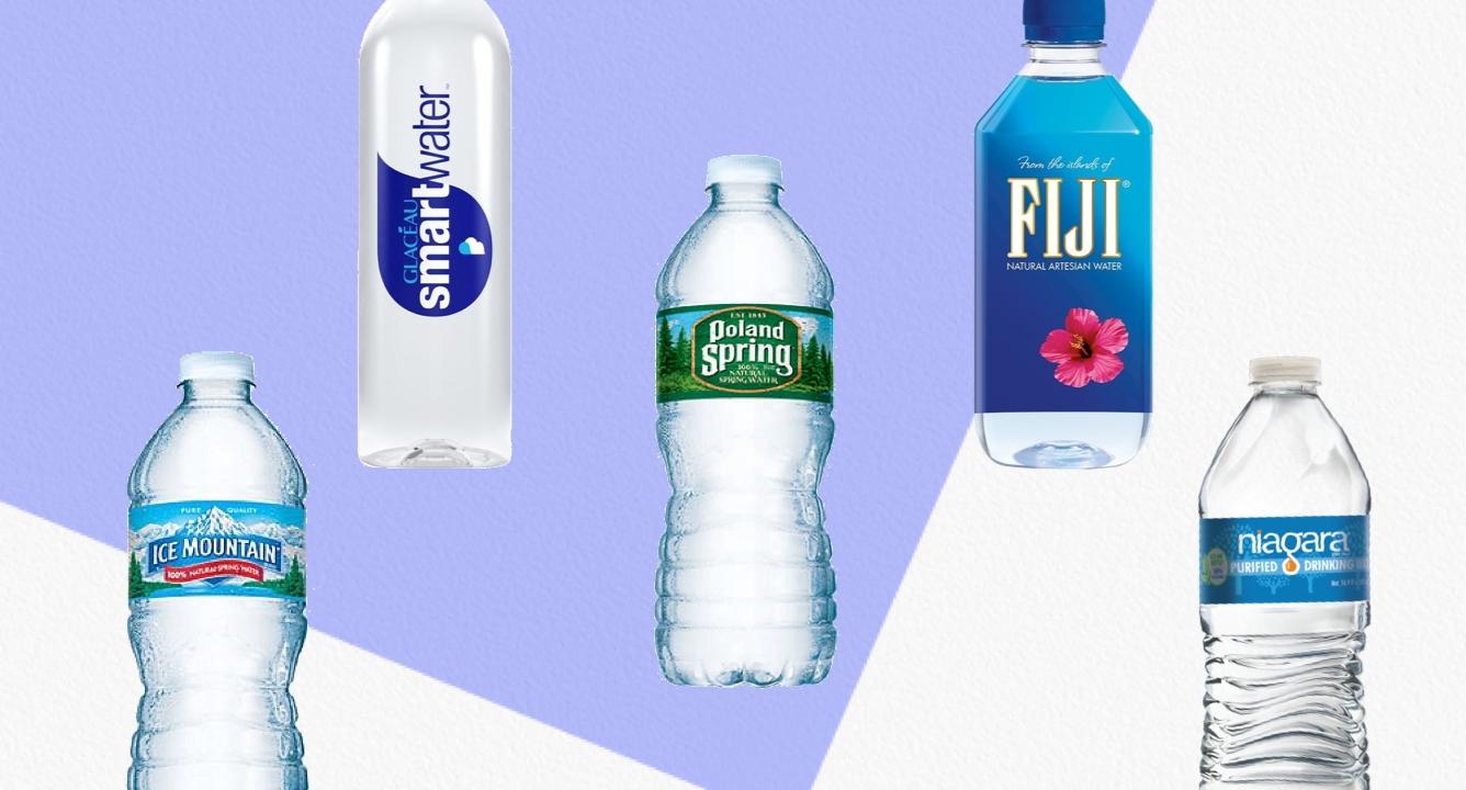 The Best-Tasting Bottled Waters   Influenster Reviews 2020