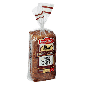 Stroehmann Dutch County 100 Whole Wheat Bread Reviews 2019