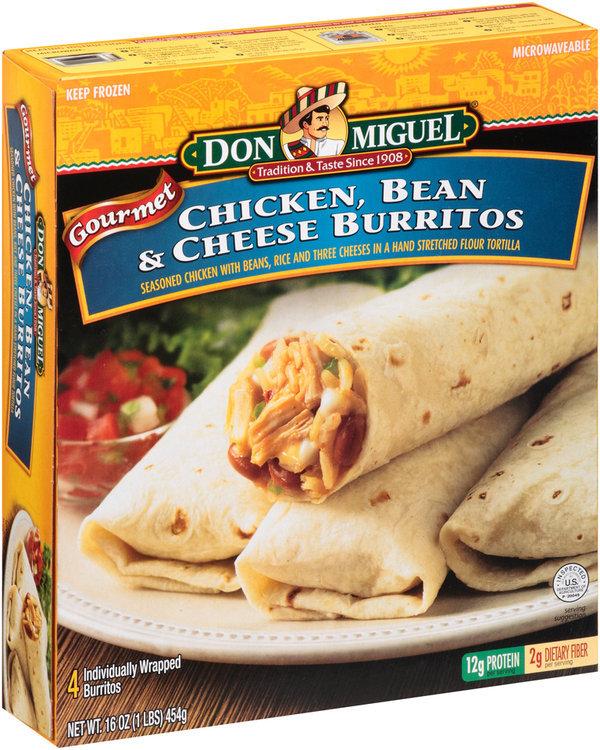 don miguel gourmet chicken