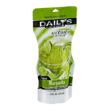 Daily39s Ready to Drink Frozen Margarita Reviews 2019