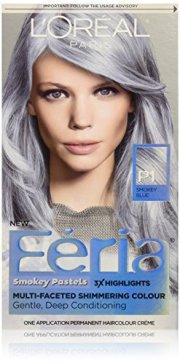 l'oreal paris hair color feria