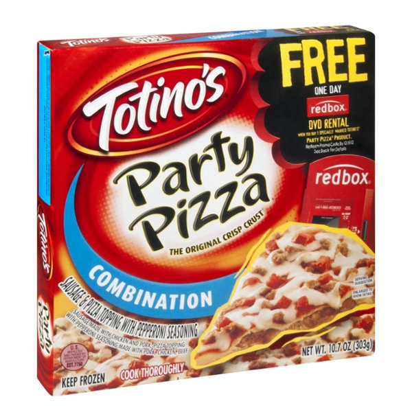 totino s cheese party