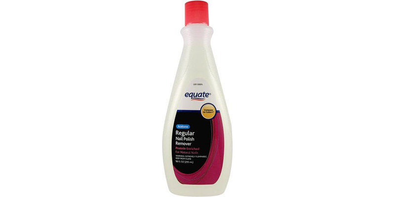 Equater Regular Nail Polish Remover Reviews 2019