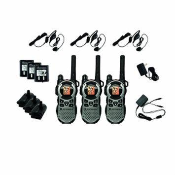 Giant Motorola MT352R FRS Two-Way Weatherproof Radio