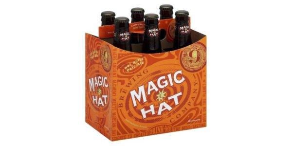 Magic Hat Pale Ale Reviews 2019