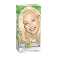 Clairol Balsam Color Liquid Haircolor Reviews