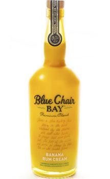 blue chair rum zero gravity replacement fabric bay banana cream reviews 2019