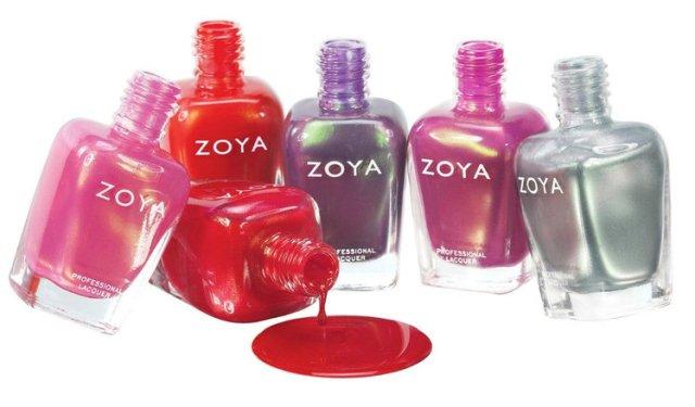 Image result for Zoya Nail Polish