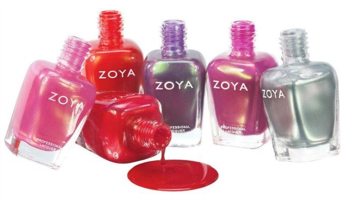 Image result for Zoya Nail Polish