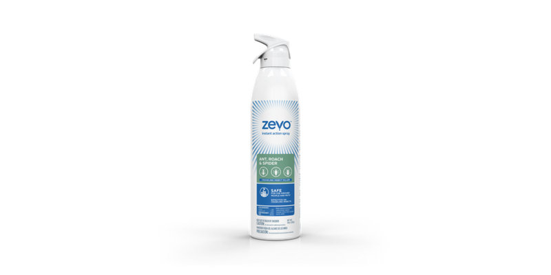 Zevo Ant, Roach & Spider Crawling Insect Spray Reviews 2019