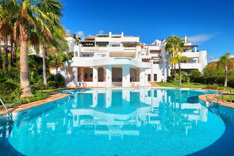 781359 Apartment For Sale In La Quinta Golf Benahavis