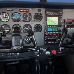 Cessna 172 Dashboard Diagram Phone Junction Box Wiring Short Final Aviation Blog The Safe Transition