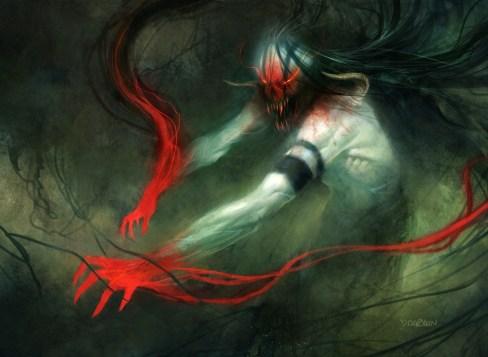 Image result for bloodghast art