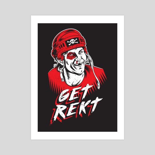 get rekt by ryan