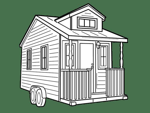 Tiny House Kits • Insteading