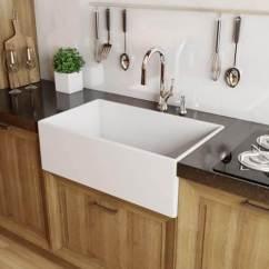 Kitchen Sink Amazon Kingston Brass Faucets Eco Friendly Sinks Insteading White