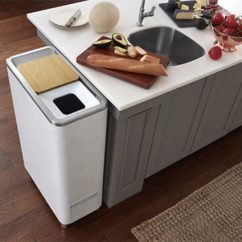Kitchen Composter Cabinets Organizer Turns Food Into Fertilizer In 24 Hours Or Less What Do You Think About Whirlpool S Would Pony Up 700 1200