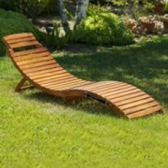 Folding Chaise Lounge Chair Outdoor Hooker Furniture Dining Chairs Lisbon Insteading
