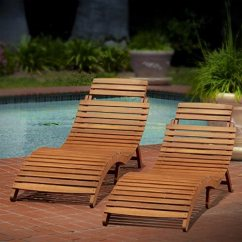 Outdoor Folding Lounge Chairs Strongback Chair Lisbon Chaise Insteading