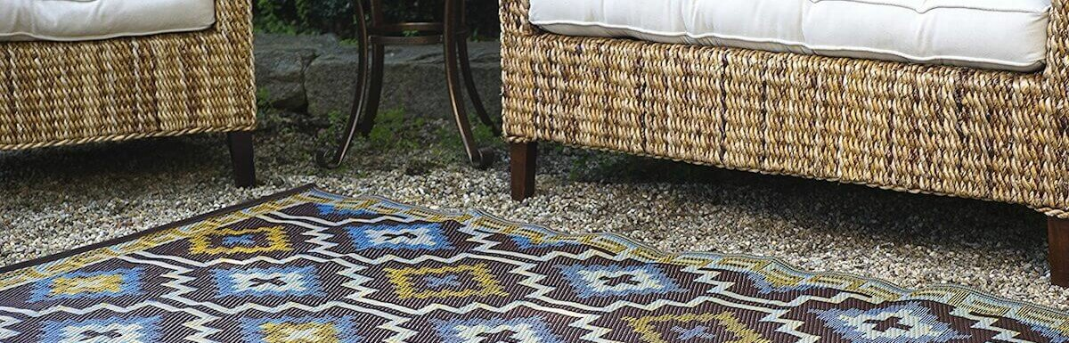 28 stunning outdoor rugs in every