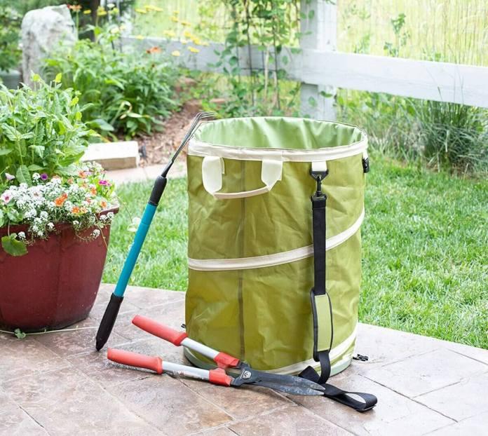 Gardening bag