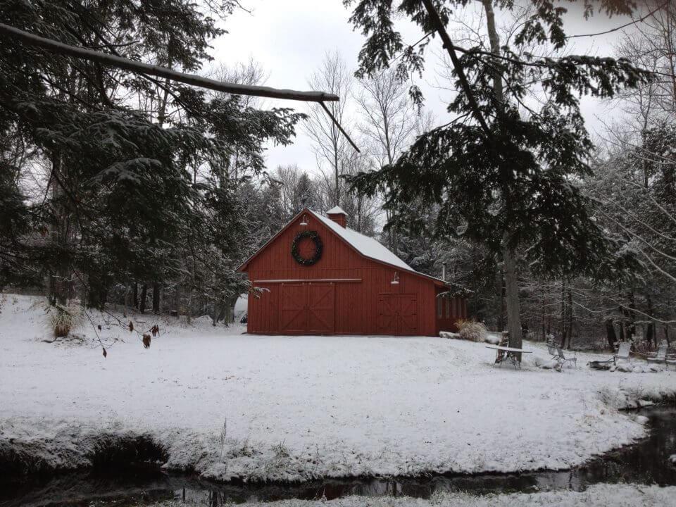 20 Free Pole Barn Plans • Insteading