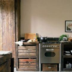 Unique Kitchen Cabinets Outdoor Pergola Salvaged Insteading