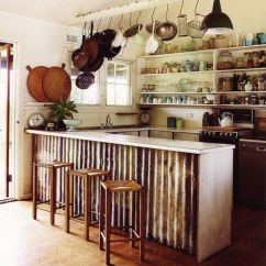 Buy Old Kitchen Cabinets Diy Round Table Salvaged Insteading Cool Recycled And Upcycled Ideas