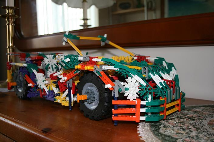 Knex Car Instructions Free Wordcars