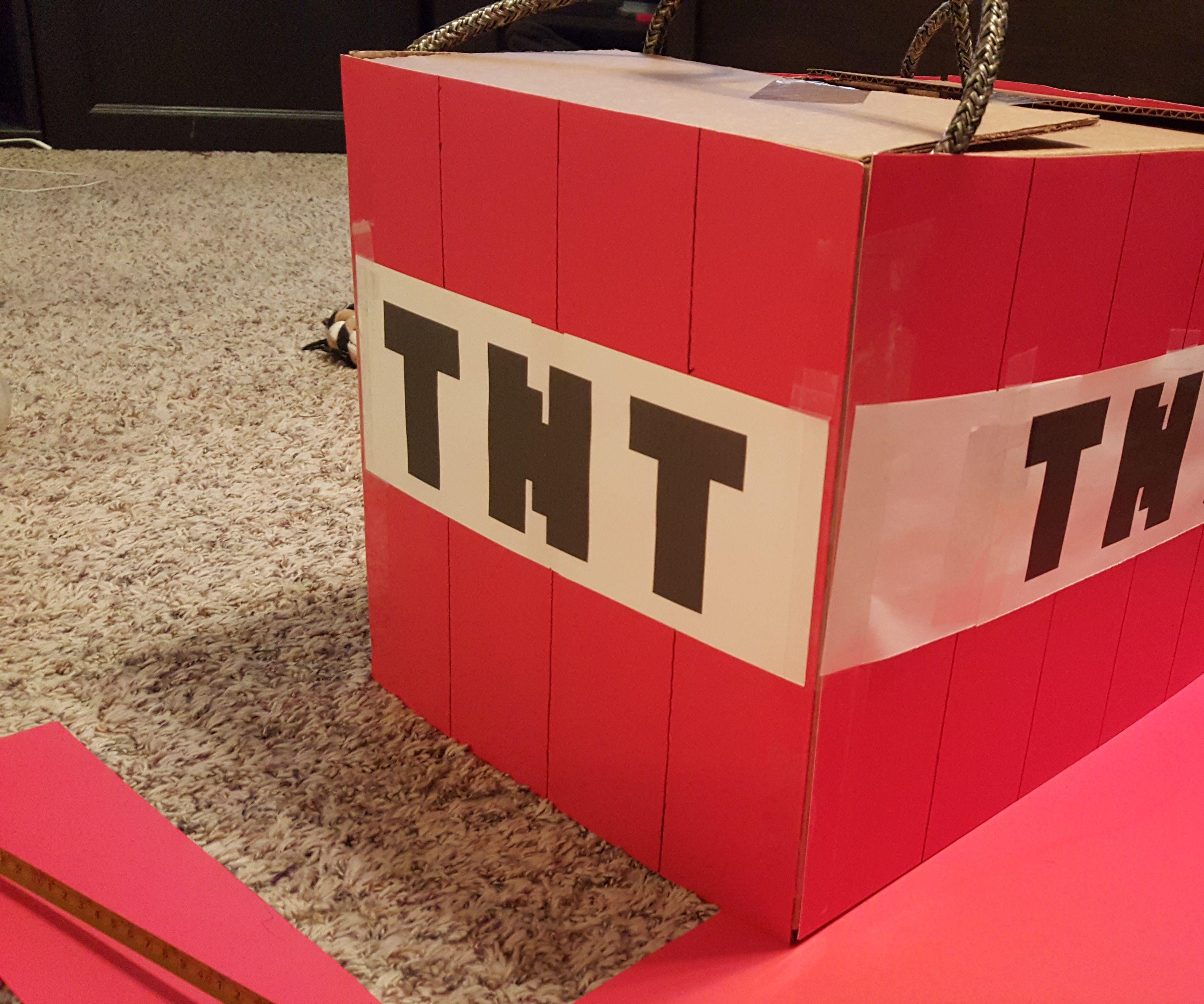 hight resolution of minecraft fuse box