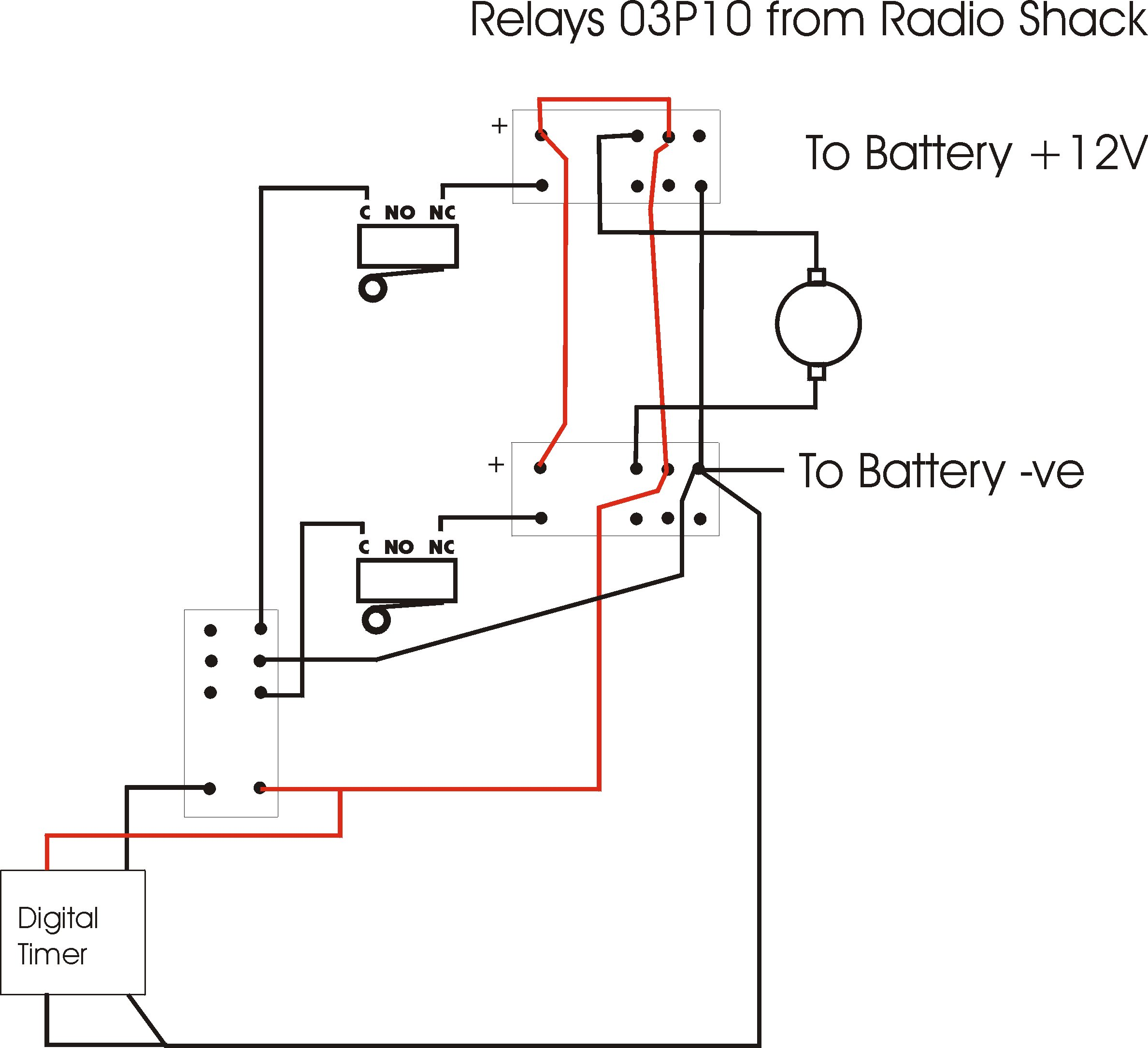 Andco Eagle Actuator Wiring Diagram | Wiring Schematic Diagram - 4