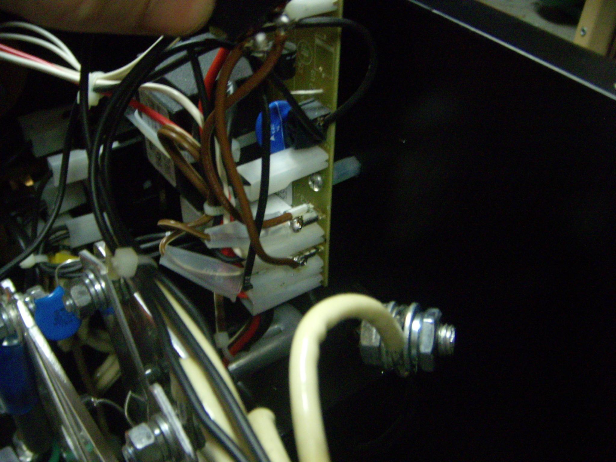 convert a wire feed welder to a stick welder [ 2048 x 1536 Pixel ]
