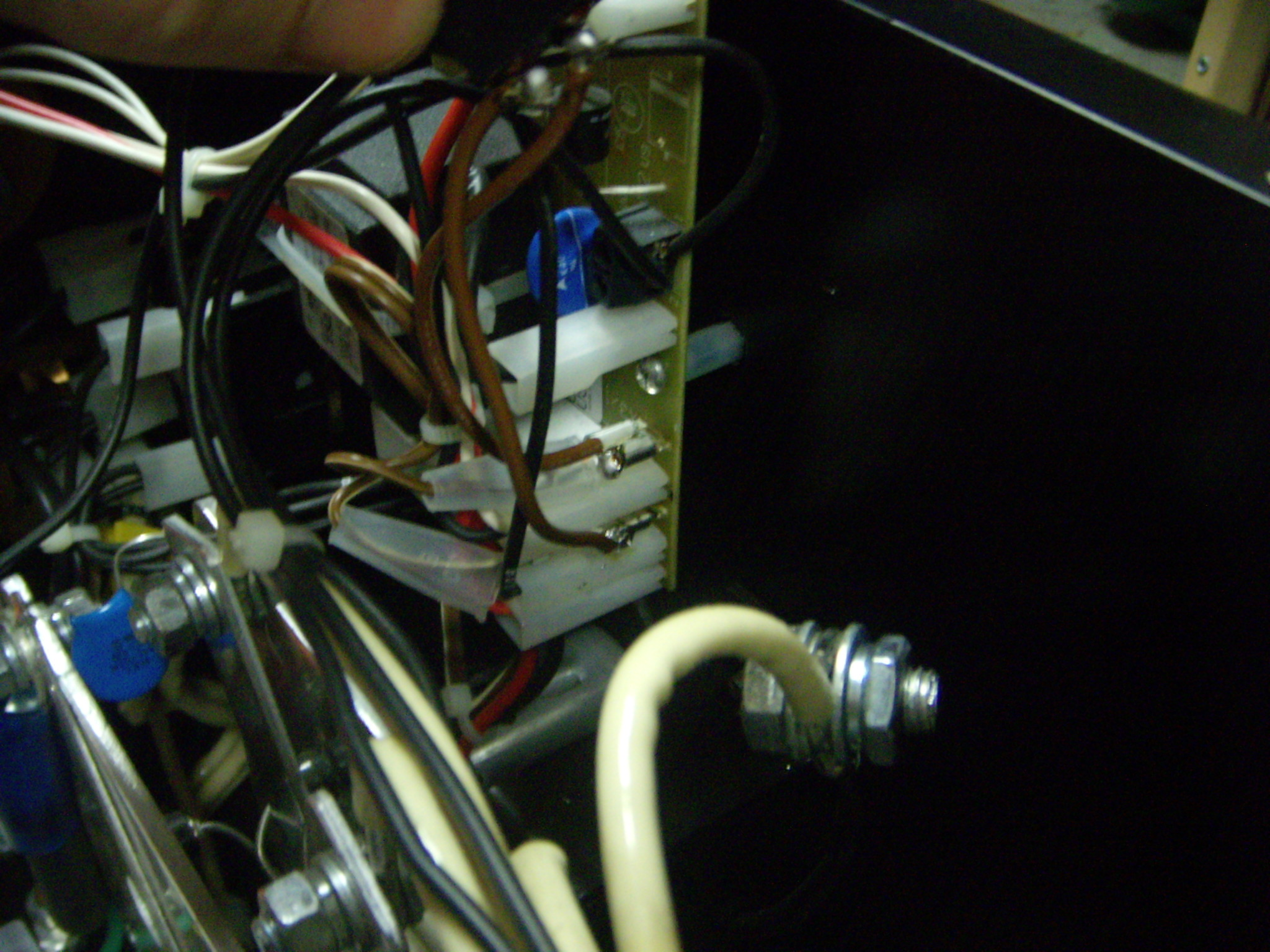 medium resolution of convert a wire feed welder to a stick welder