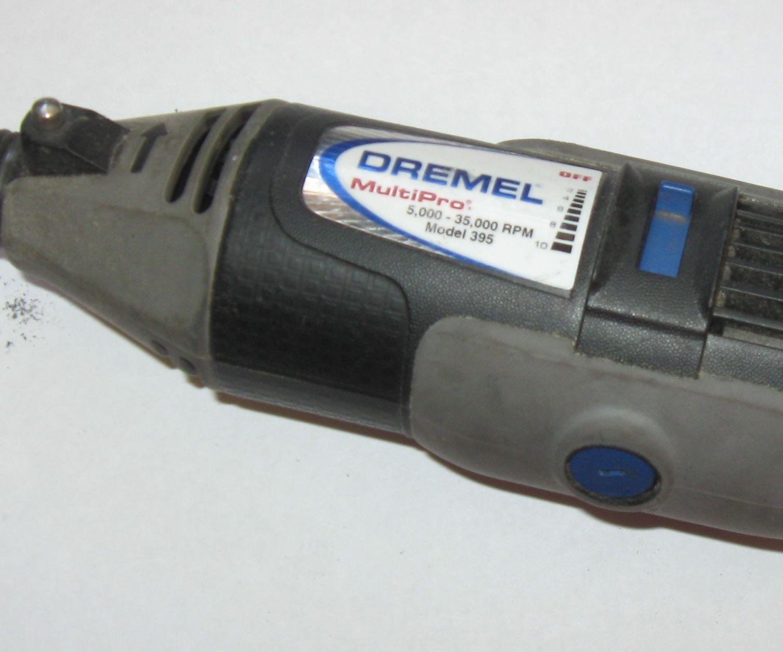 small resolution of dremel repair