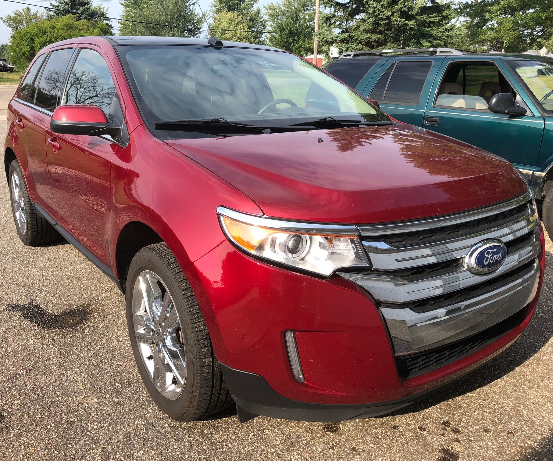 ford edge brake booster replacement [ 1814 x 1511 Pixel ]