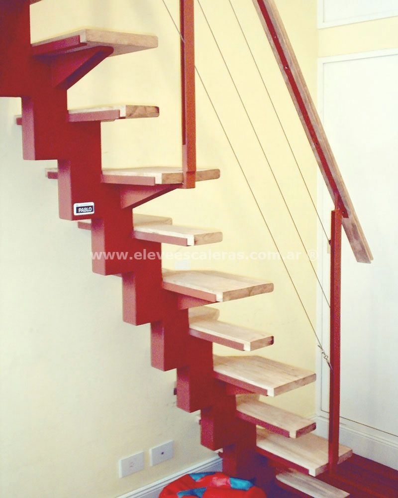 Alternating Tread Stairs 10 Steps Instructables   Wood Alternating Tread Stair   Loft Stairs   Thebestwoodfurniture   Stair Railing   Staircase Design   Tread Depth