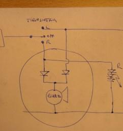 buzzer wiring volvo [ 3264 x 2448 Pixel ]