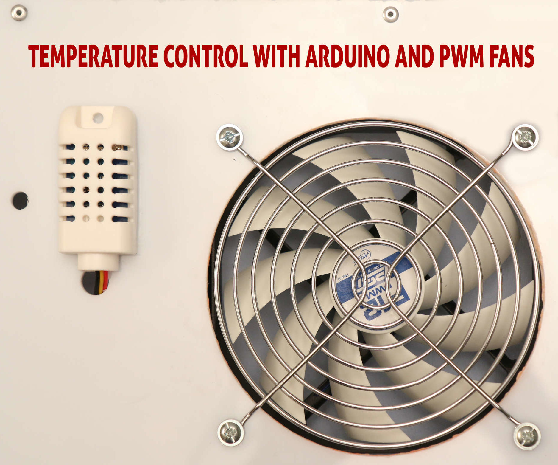 medium resolution of electric fan temp sensor diagram
