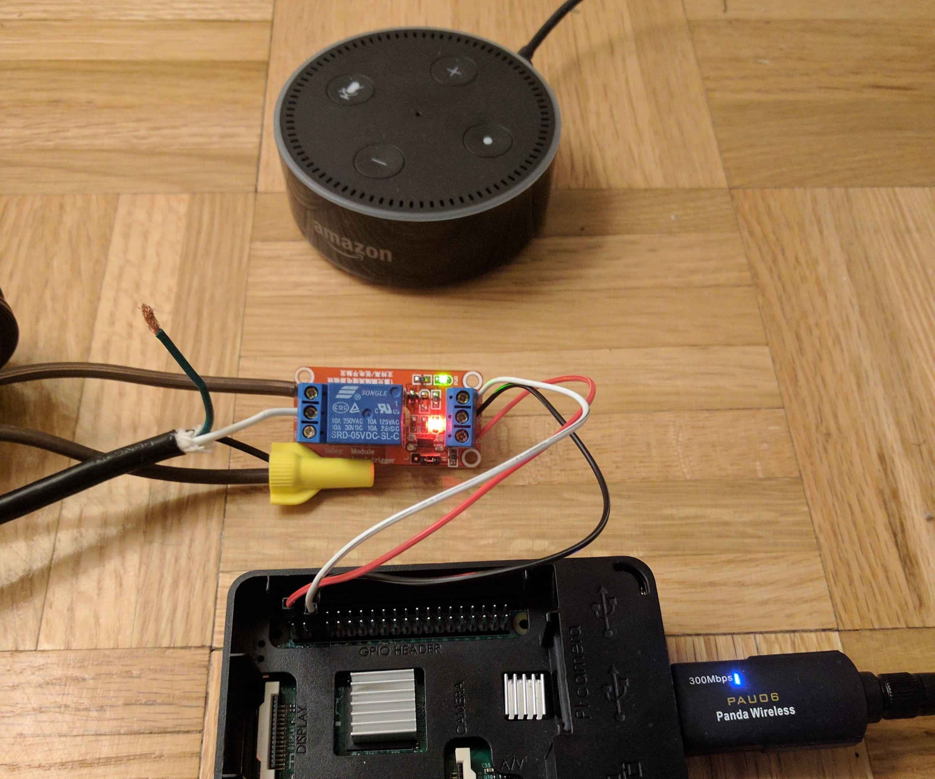 cheap amazon alexa home automation light switch [ 2100 x 1750 Pixel ]