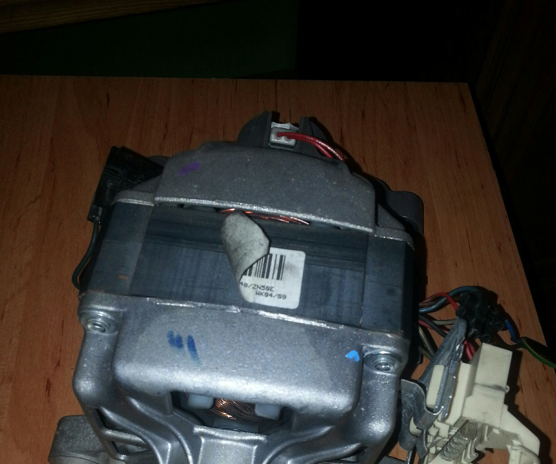small resolution of 3 wire washing machine motor wiring diagram