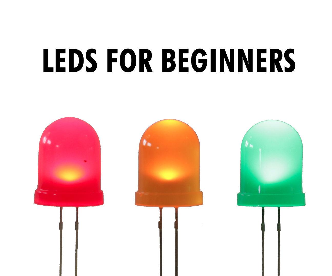 parallel wiring 12v led light circuit diagram [ 1295 x 1079 Pixel ]