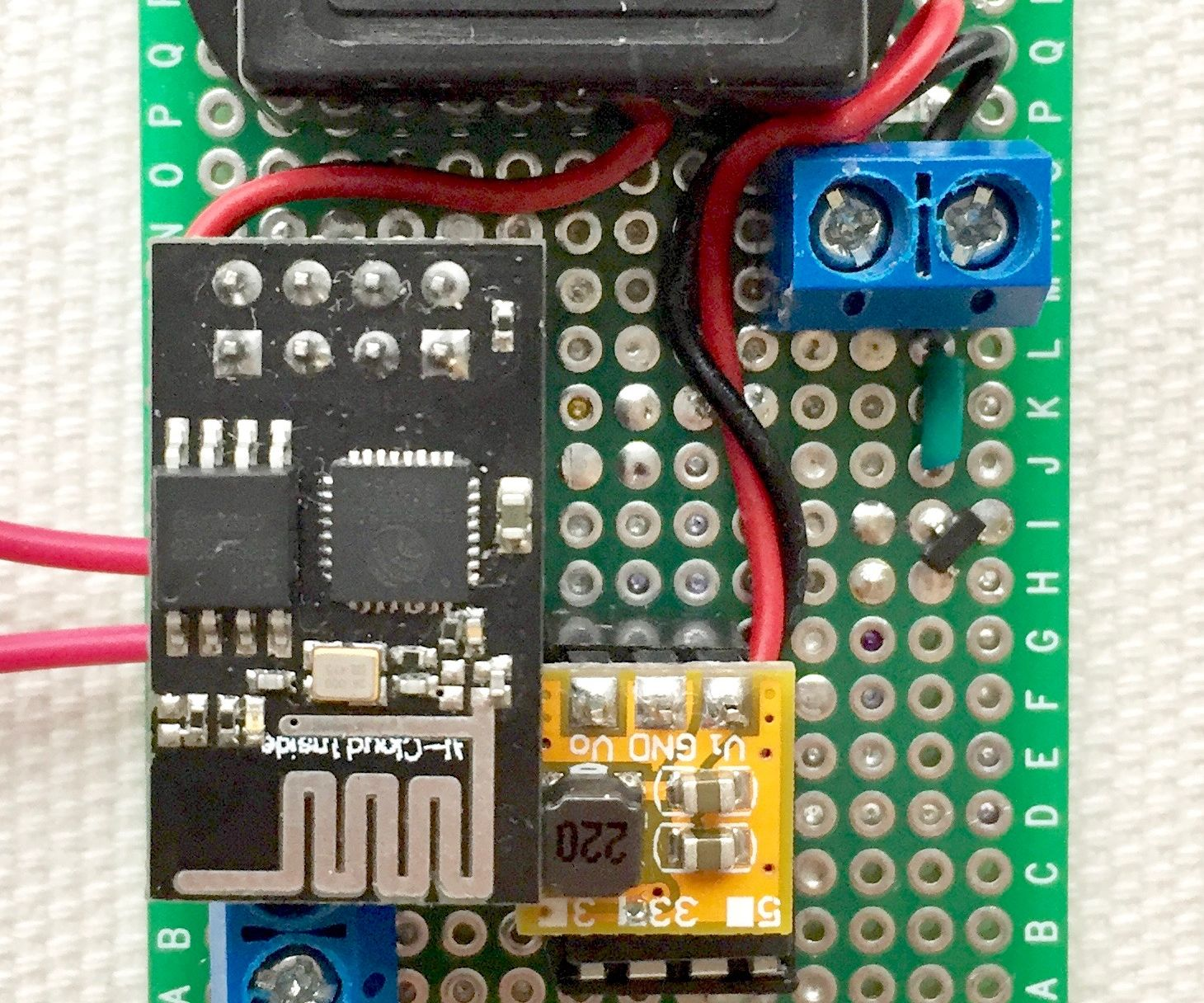 small resolution of iot water alarm